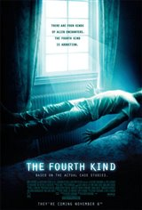 The Fourth Kind Movie Poster