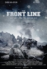 The Front Line Large Poster
