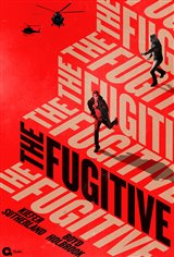 The Fugitive (Quibi) Movie Poster