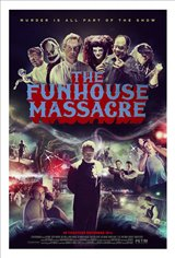 The Funhouse Massacre Movie Poster