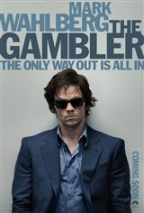 The Gambler Large Poster
