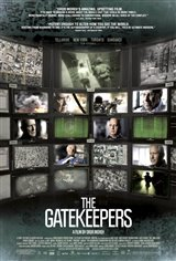 The Gatekeepers Large Poster