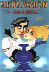 The General (1926) Movie Poster