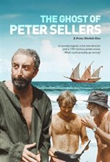 The Ghost of Peter Sellers Large Poster