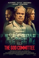 The God Committee Movie Poster