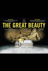 The Great Beauty Movie Poster