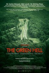 The Green Hell Movie Poster