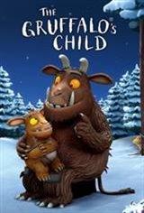 The Gruffalo's Child Movie Poster