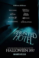 The Haunted Hotel Movie Poster