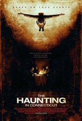 The Haunting Movie Poster