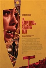 The Haunting of Sharon Tate Large Poster