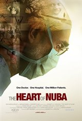 The Heart of Nuba Movie Poster