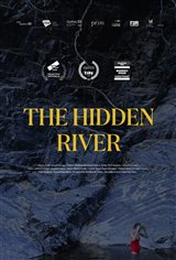 The Hidden River Movie Poster