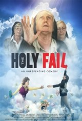 The Holy Fail Movie Poster