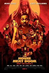 The House Next Door: Meet the Blacks 2 Movie Poster
