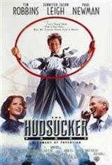 The Hudsucker Proxy Movie Poster