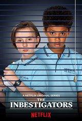 The InBESTigators (Netflix) Movie Poster
