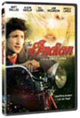The Indian Movie Poster