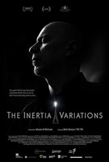 The Inertia Variations Movie Poster