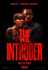 The Intruder Movie Poster