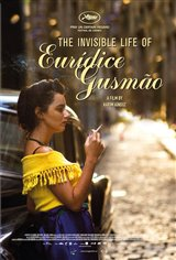 The Invisible Life of Eurídice Gusmão Movie Poster