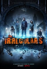 The Irregulars (Netflix) Movie Poster