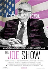 The Joe Show Movie Poster