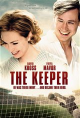 The Keeper Movie Poster