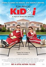 The Kid & I Movie Poster