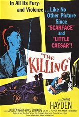 The Killing Movie Poster