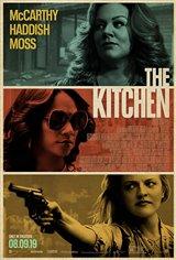 The Kitchen Movie Poster Movie Poster