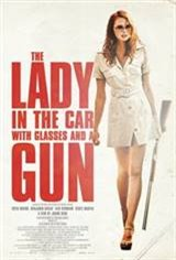 The Lady in the Car with Glasses and a Gun Movie Poster