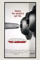 The Landlord Movie Poster