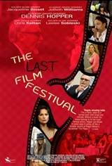 The Last Film Festival Movie Poster