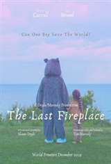 The Last Fireplace Movie Poster