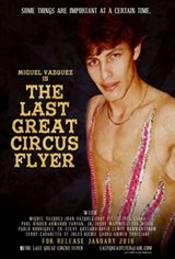 The Last Great Circus Flyer Movie Poster