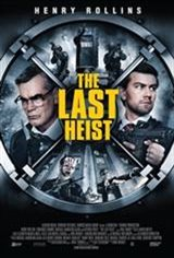 The Last Heist Movie Poster