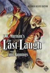 The Last Laugh (1924) Movie Poster