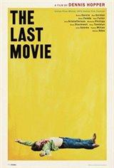 The Last Movie Movie Poster