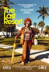 The Last Resort Large Poster