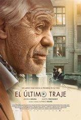 The Last Suit (El último traje) Movie Poster
