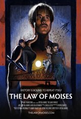The Law of Moises Large Poster