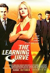 The Learning Curve Movie Poster