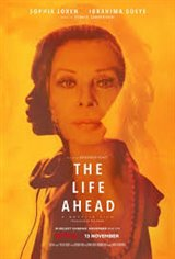 The Life Ahead (Netflix) Movie Poster
