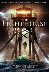 The Lighthouse (2018) Movie Poster