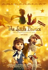 The Little Prince Movie Poster