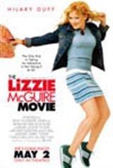 The Lizzie McGuire Movie Movie Poster