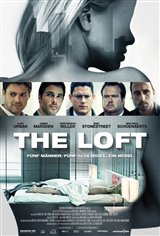 The Loft Movie Poster