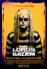 The Lords of Salem Large Poster