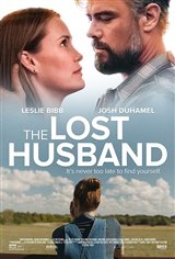 The Lost Husband (Netflix) Movie Poster
